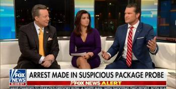 Fox & Friends Continues To Whitewash Trump's Violent Rhetoric