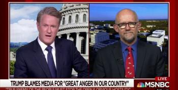 Joe Scarborough Admits Liberals Were Right All Along About Republicans