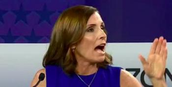 GOP's McSally Shirks Accountability For Obamacare Vote