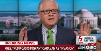 Howard Fineman: Trump Being Advised By 'The Steves -- Miller And Bannon'