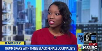 Tara Dowdell: Trump Attacks Black Women, And It Has Real-Life Effects