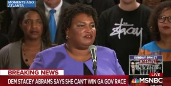 Stacey Abrams And Martha McSally: Both Sides Don't