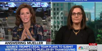 Joyce Vance Explains Why It's Likely That Mueller Will Subpoena Trump