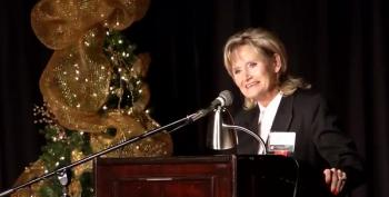 Cindy Hyde-Smith Doesn't Get What A 'Joke' Is, Part Infinity