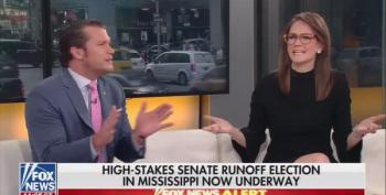 Fox Hack Pete Hegseth Defends Public Hangings For Cindy Hyde-Smith