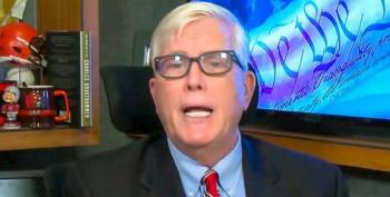 Hugh Hewitt: Hyde-Smith Is 'Perfectly Acceptable' Republican