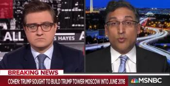 Neal Katyal: Three Reasons Why This Is The End For Trump