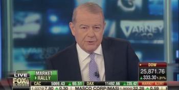 Stuart Varney Whines About MSNBC Coverage Of Michael Cohen's Plea Deal