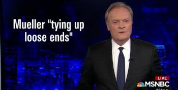Lawrence O'Donnell Demands: Why Hasn't Trump Been Impeached Yet?