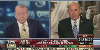 Louis Gohmert Attacks George Soros: He's 'Supposed To Be Jewish But You Wouldn't Know It'