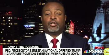 Malcolm Nance Explains Why Trump Must Be Removed From Office