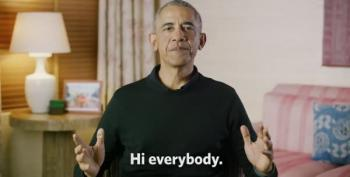 Barack Obama Still Wants You To Get Covered