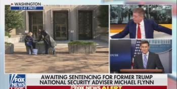 Judge Napolitano: Trump Big Loser After Flynn Affirmed His Plea Deal
