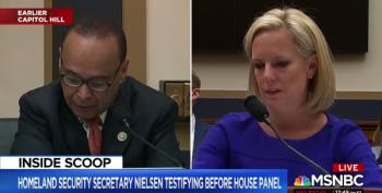 Rep. Luis Gutierrez Rips 'Remorseless' Homeland Security Secretary