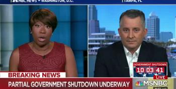 David Jolly Spells It Out: It's A Presidency Ruled By Talk Show Hosts