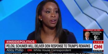 CNN Reporter Worries Dems Won't Put An Offer On The Table To Reopen Government