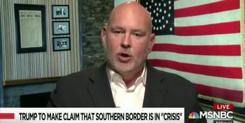 Steve Schmidt: 'Where Are The Pesos?'