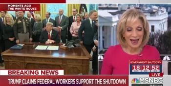 Trump Bullies ABC Reporter Jon Karl