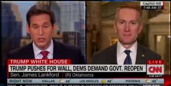Senator Lankford Makes Excuses For Manafort