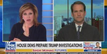 Maria Bartiromo Gets Schooled By Rep. Jim Himes On FBI