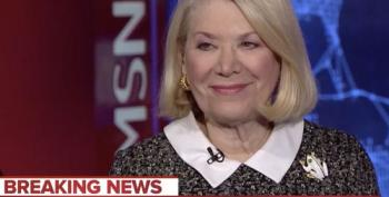 Jill Wine-Banks: Trump's Instruction For Cohen To Lie Is 'A Nixonian Moment'