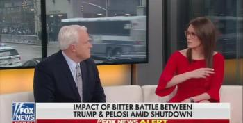 'Glorious!': Matt Schlapp Celebrates Cancellation Of Pelosi's Afghanistan Trip