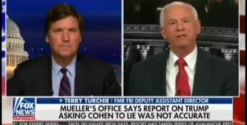 Ex-FBI Official: FBI Ran Counterintelligence To Keep Progressives Out Of Government