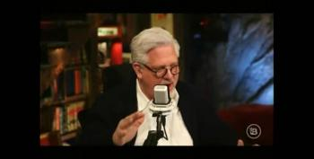 Glenn Beck Admits Trump Hired Dirty Trickster In Roger Stone