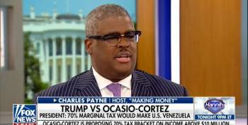 Charles Payne: People Are Revolting Against Billionaires