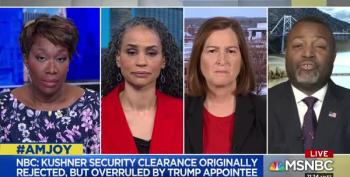 Malcolm Nance: 'The House Needs To Rip This Thing Apart' On Security Clearances