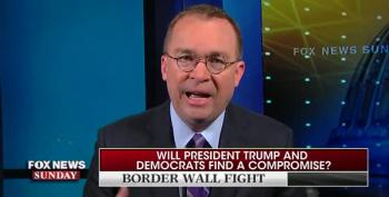 Mulvaney: 'Last Time Dems Followed Pelosi We Got Obamacare'
