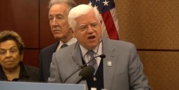 Rep. John Larson Introduces Social Security 2100 Act