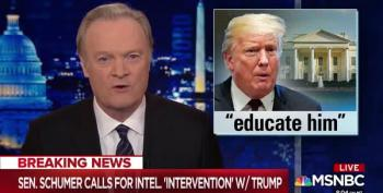 Lawrence O'Donnell: 'The NYT Reporting Is A Total Victory For Trump'