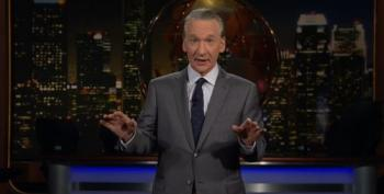 Bill Maher Mocks Trump's Incoherent NYT's Interview: 'He Cannot Tell Fiction From Reality'
