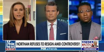 Fox Democrat Takes Apart Network's Lies On Virginia Abortion Law