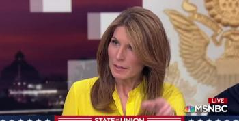 Nicolle Wallace: 'Trump Has Absolutely No Attachment To Anything He Says'