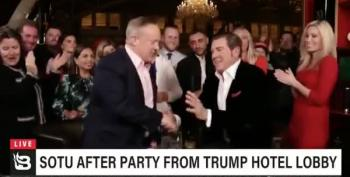 Was Sean Spicer Drunk On BlazeTV?