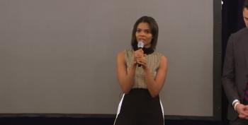 Candace Owens: Hitler Just Wanted To Make Germany Great Again