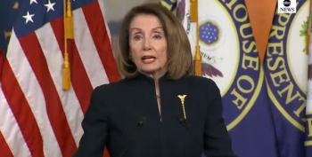 Speaker Pelosi: A Dem POTUS Could Declare Gun Violence A National Emergency