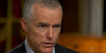 'I Believe Putin:' Andrew McCabe Claims Trump Believed Russia Over U.S. Intelligence On N. Korea