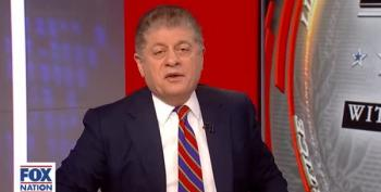 Judge Napolitano Demolishes Trump's Use Of NDA's