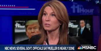 Nicolle Wallace: White House Bets On Their Voters' Stupidity