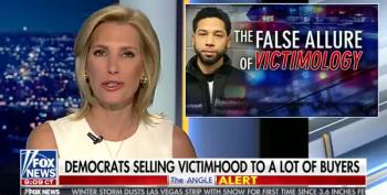 Ingraham Claims Coast Guard Terrorist Is 'Distraction' From Smollett