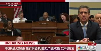 Best Of The Week: Elijah Cummings Shows Jim Jordan Who's Boss