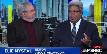 Elie Mystal: SDNY Is Waiting With Cuffs For Trump