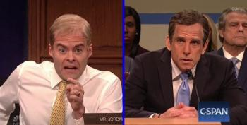 SNL Cold Open: Michael Cohen's Testimony Is Not So Helpful To Jim Jordan