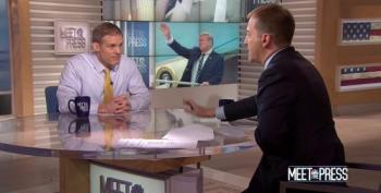 Chuck Todd Presses Jim Jordan Over Interference In Mueller Investigation