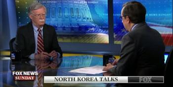 John Bolton: North Korea Walked Away From Negotiating Deal Not Trump