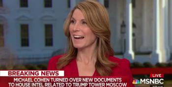 Nicolle Wallace Runs Down Devastating List Of Trump's Checks To Cohen