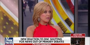 Fox Hosts Attack Democrats For Refusing To Host Primary Debates On Their Propaganda Network